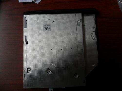 lector/quemador toshiba satellite c655-s5505     vbf