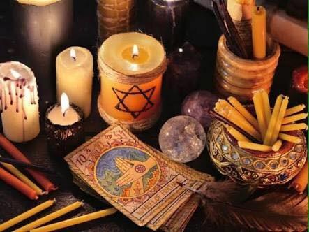 lectura d tarot a profundidad amor sanación espiritu