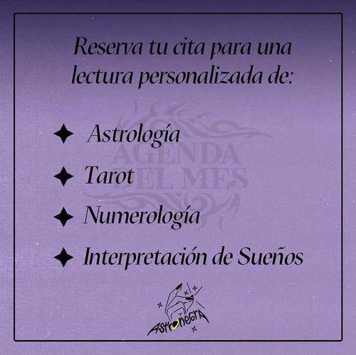lectura de carta astral, numerología y tarot