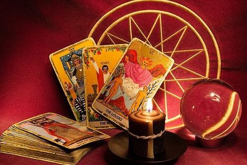lectura de cartas del tarot - consultas tarot - 15usd sesión