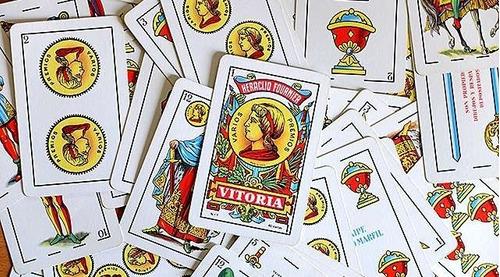 lectura de cartas, tarot on-line