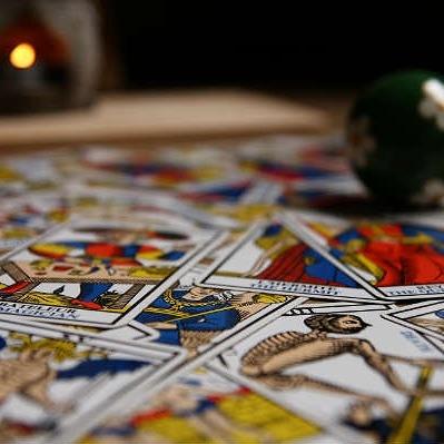 lectura de cartas tarot por videollamada  3135025326
