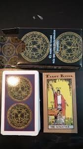 lectura de cartas tarot rider o santa muerte consulta arcana