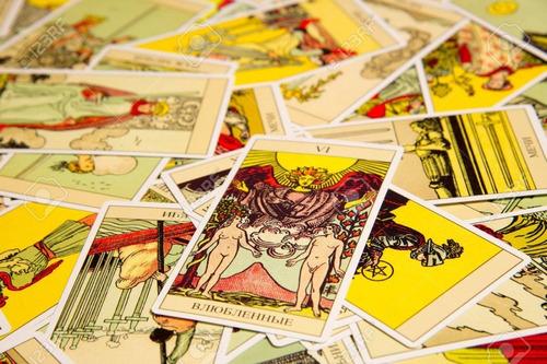 lectura de cartas tarot terapéutico