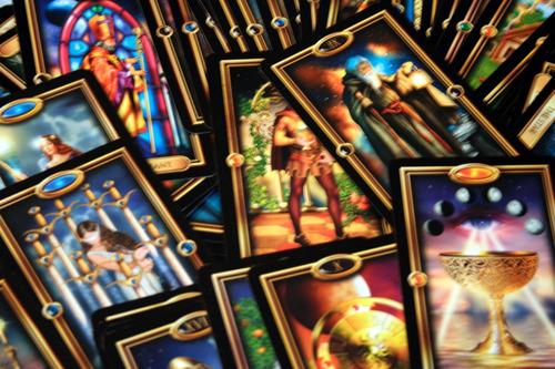 lectura de cartas - tarot - vidente - coach espiritual