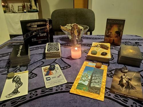 lectura de cartas,tarot, terapias alternativas