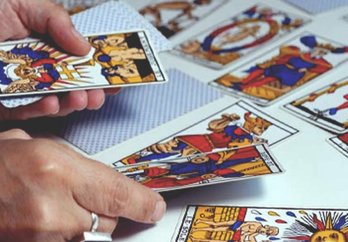 lectura de tarot, cartas de tarot, online tarot