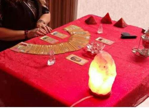 lectura de tarot egipcio