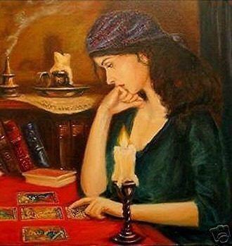 lectura  de  tarot  egipcio  con clarividente (61548193)