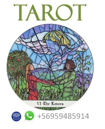 lectura de tarot (preguntas ilimitadas)