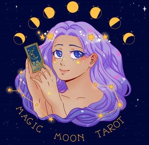 lectura de tarot - vía whatsapp