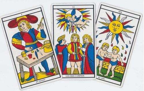 lectura de tarot y carta astral