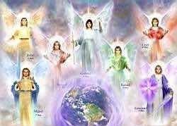 lectura  de tarot y vidente canaliso con los angeles