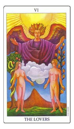 lectura del tarot - 1 pregunta gratis -
