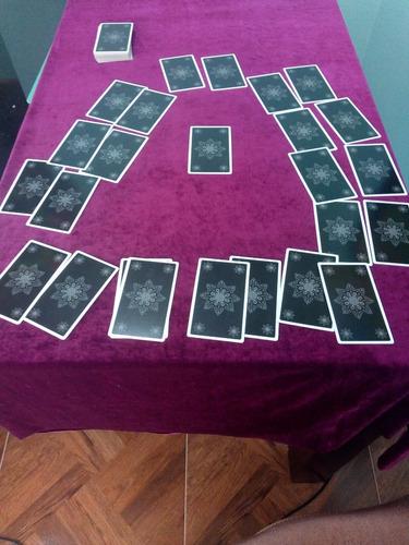 lectura del  tarot por  whatsapp o vídeo llamada 3046203444