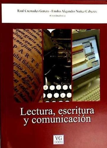 lectura, escritura y comunicación(libro ciencias de la infor