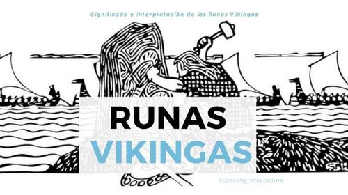 lectura-orientación sobre lo que muestran las runas sagradas