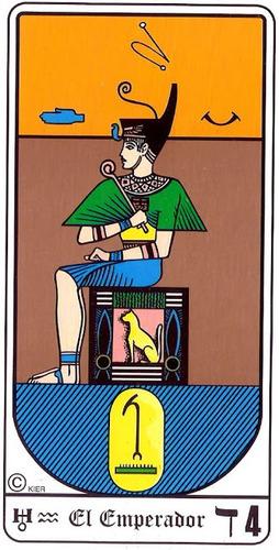 lectura tarot  egipcio y limpieza espiritual de casas