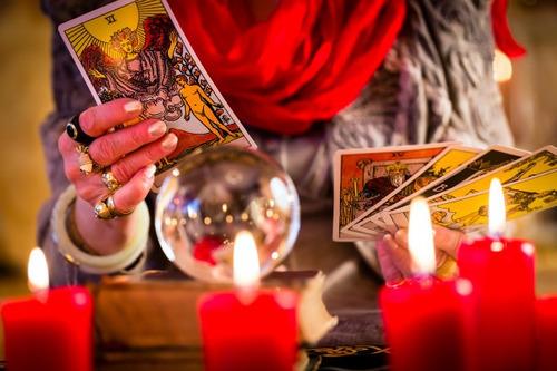 lectura tarot online,por whatsapp de lunes a sábado,$4.500.