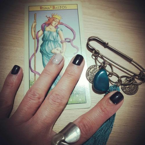 lectura tarot vacchetta y cartas españolas