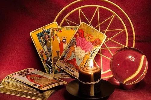 lecturas de cartas del tarot