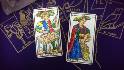 lecturas de tarot, adivinación y guía espiritual