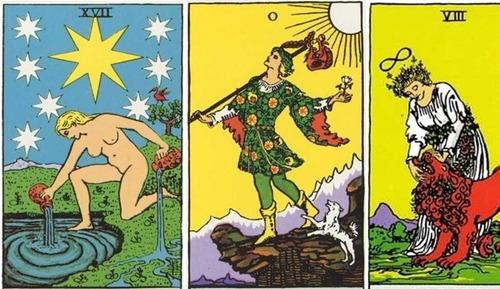 lecturas de tarot online viviana