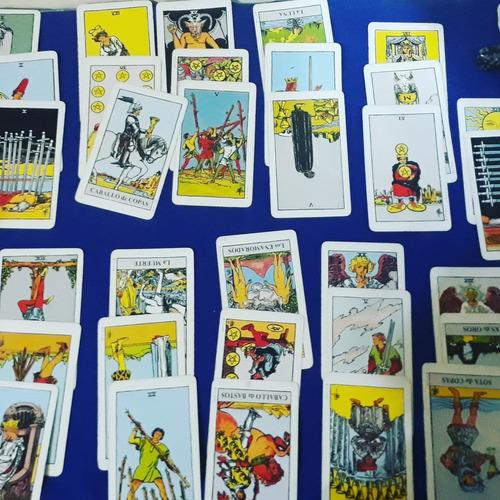 lecturas de tarot. reiki. astrología.