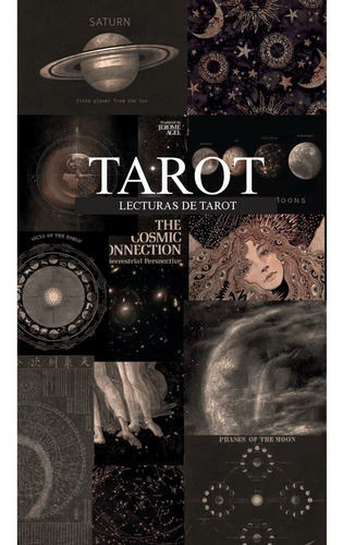 lecturas de tarot virtuales - whatsapp 3016620894