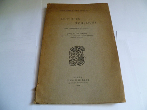 lectures techeques