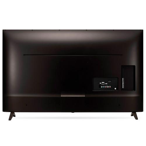 led 49  lg 49uj6300 smart tv 4k ultra hd
