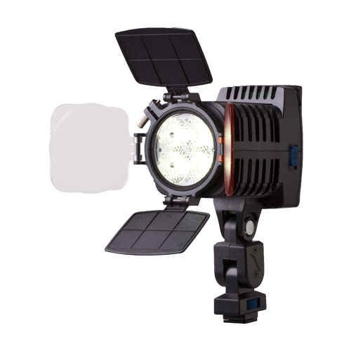 led-5005 4 led camera video light  canon nikon pentax sony