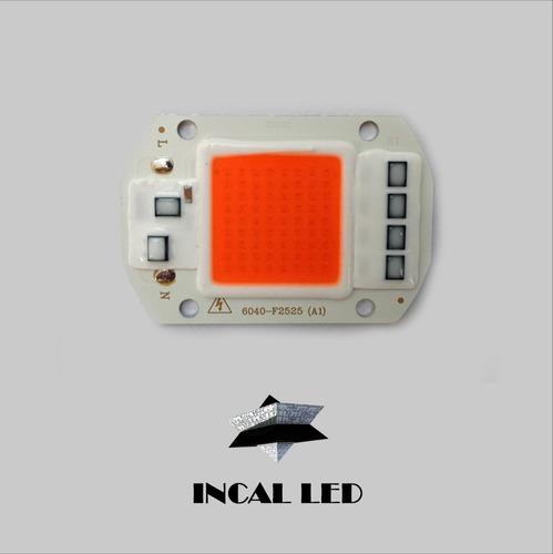 led 50w cob - full spectrum - a2 - indoor - 220v - driver-e
