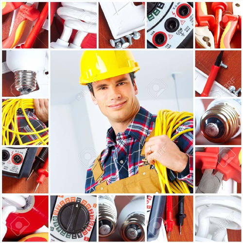 led ahorradores emergencias electricas electricista surco