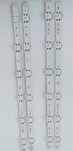 led barra barras