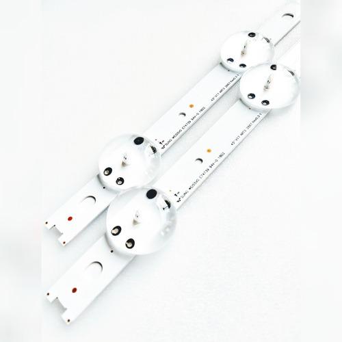 led barras barra
