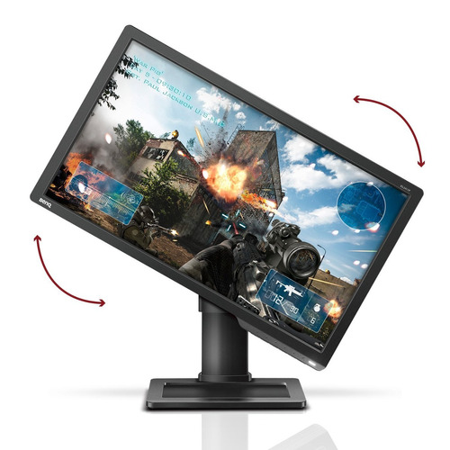 led benq monitor