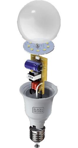led bulbo kit lâmpada
