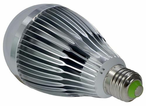 led bulbo lâmpada