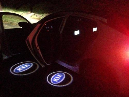 led car proyectores para puertas