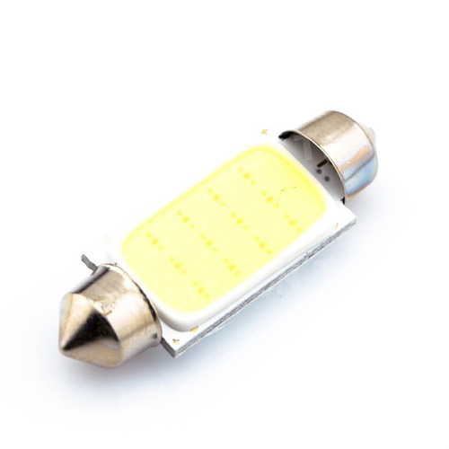 led cob chip 31 mm 36 mm lectura 12 v