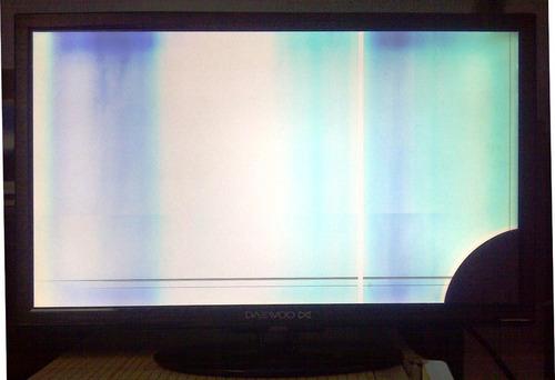 led daewoo televisor