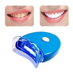 Led De Luz Fria Para Clareamento Dental Caseiro