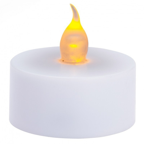led decorativas, velas