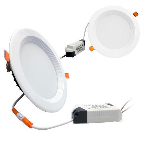 led down light ecotrend ada20030, 30w, 220v - 240v, 2300 lum