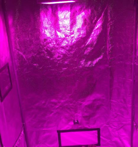 led full spectrum 1000w. indoor. nuevo en caja.