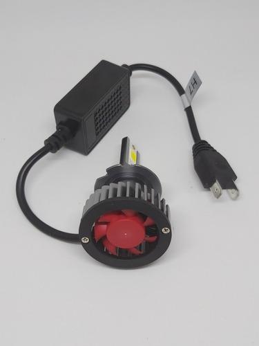 led h7 canbus anti error ventilador pequeño
