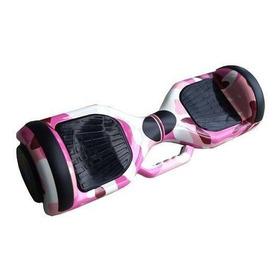 Led Hoverboard Skate Electrico Overboard Bluetooth Samsung
