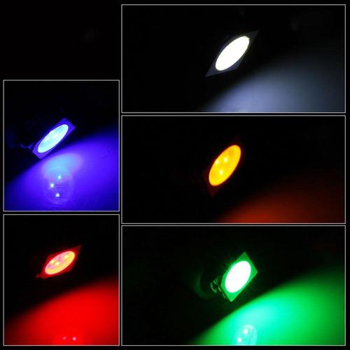 led lampara tuning