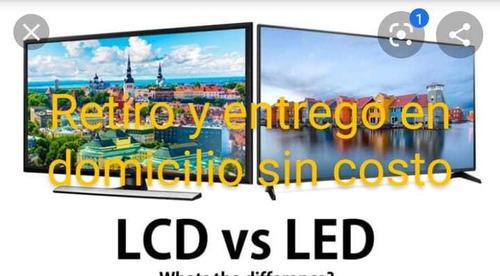 led lcd, audio